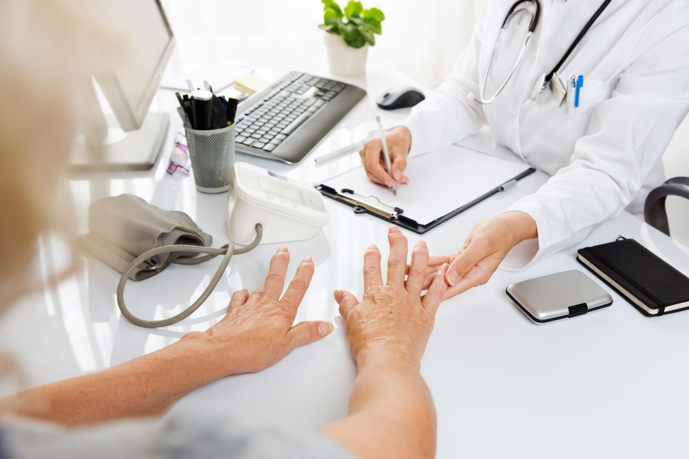 How To Overcome The Effects Of Psoriatic Arthritis