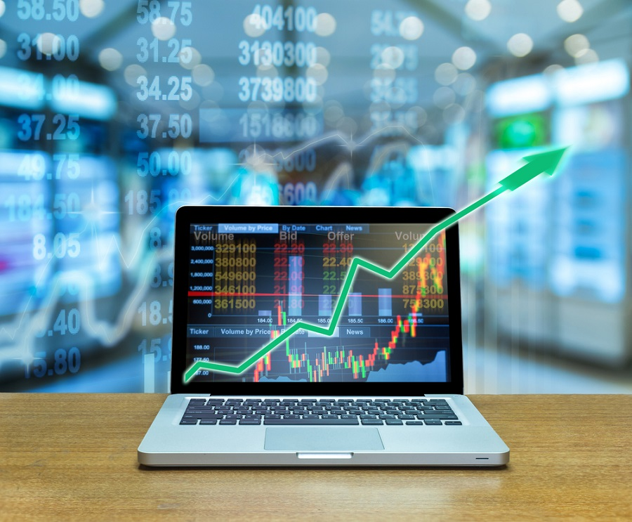 Online Trading – An Easy Side Income