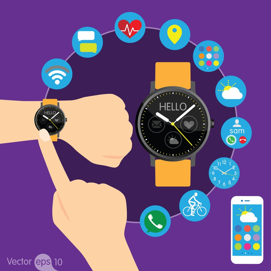 The Best Smartwatches You Can Buy Today