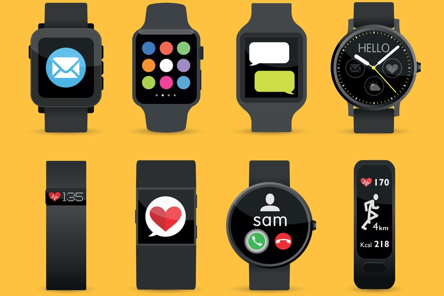 Choosing The Best Smartwatch For Me