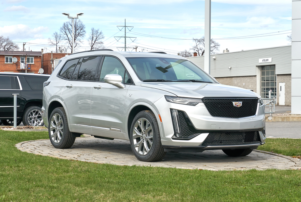 The Cadillac XT6 In Review