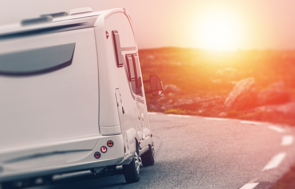 Your Guide To Buying The Right RV For You