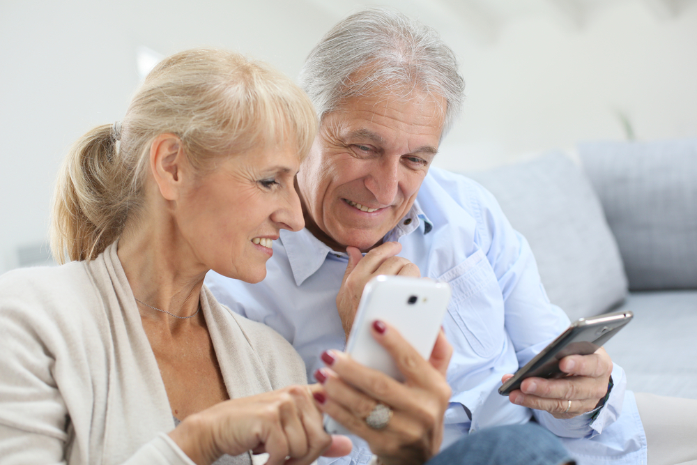 Must-Have Apps That Any Smartphone-Owning Senior Will Love