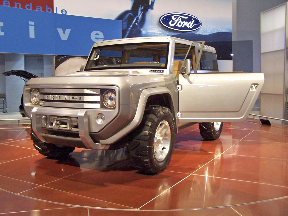 2021 Ford Bronco: What Should You Know