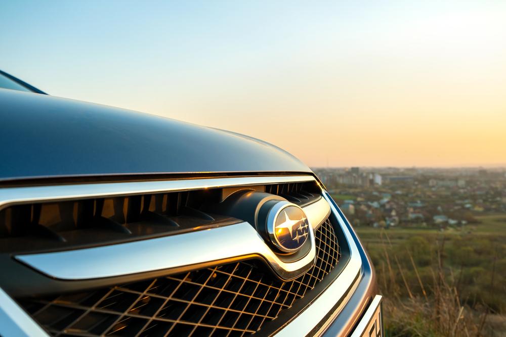 Best Subaru 2020