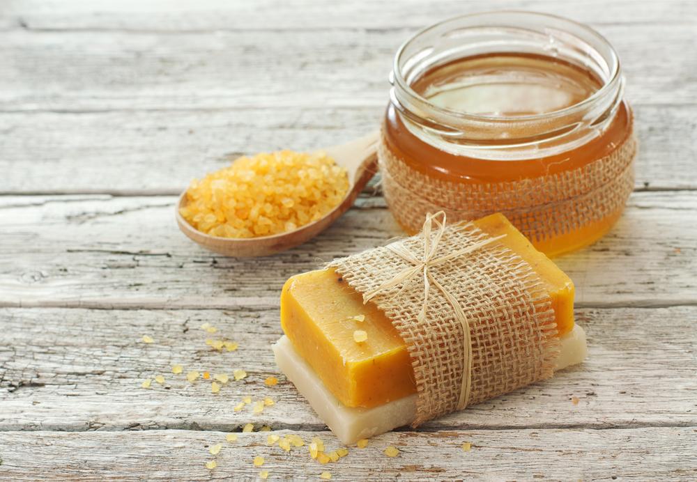 7 Reasons To Start Using Natural Soap: