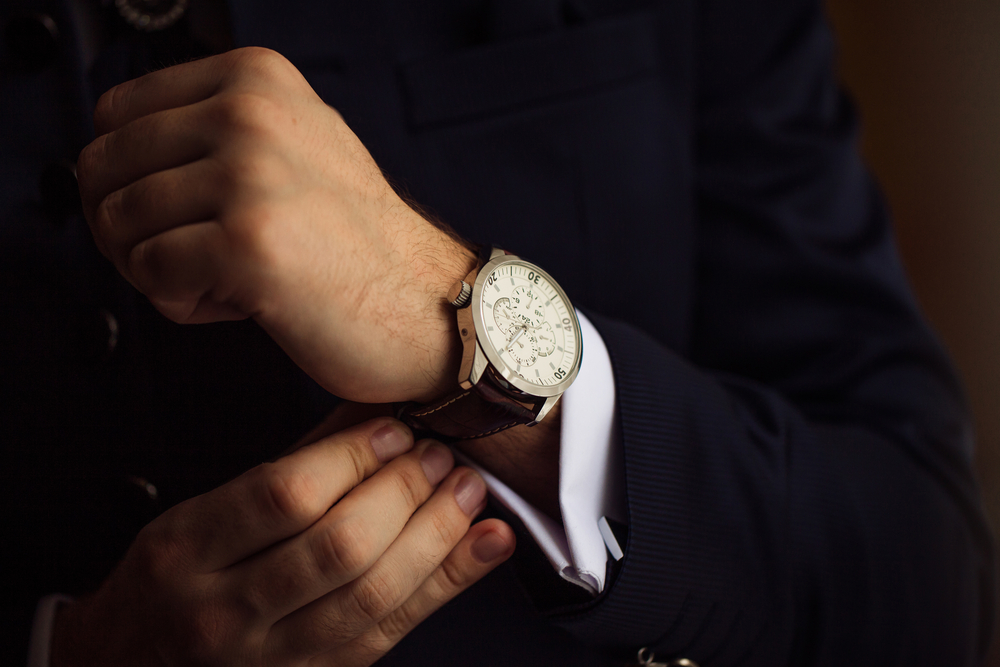 Top 5 Men's Luxury Watch Brands That You Should Know