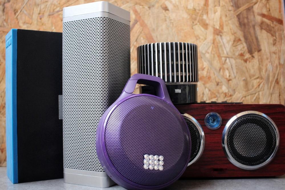 New Bluetooth Speakers -Music Lovers 2020 Top Picks