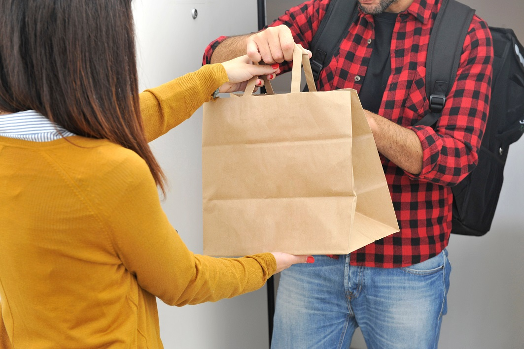 Online Grocery Deliveries! The Easy And Safe Way