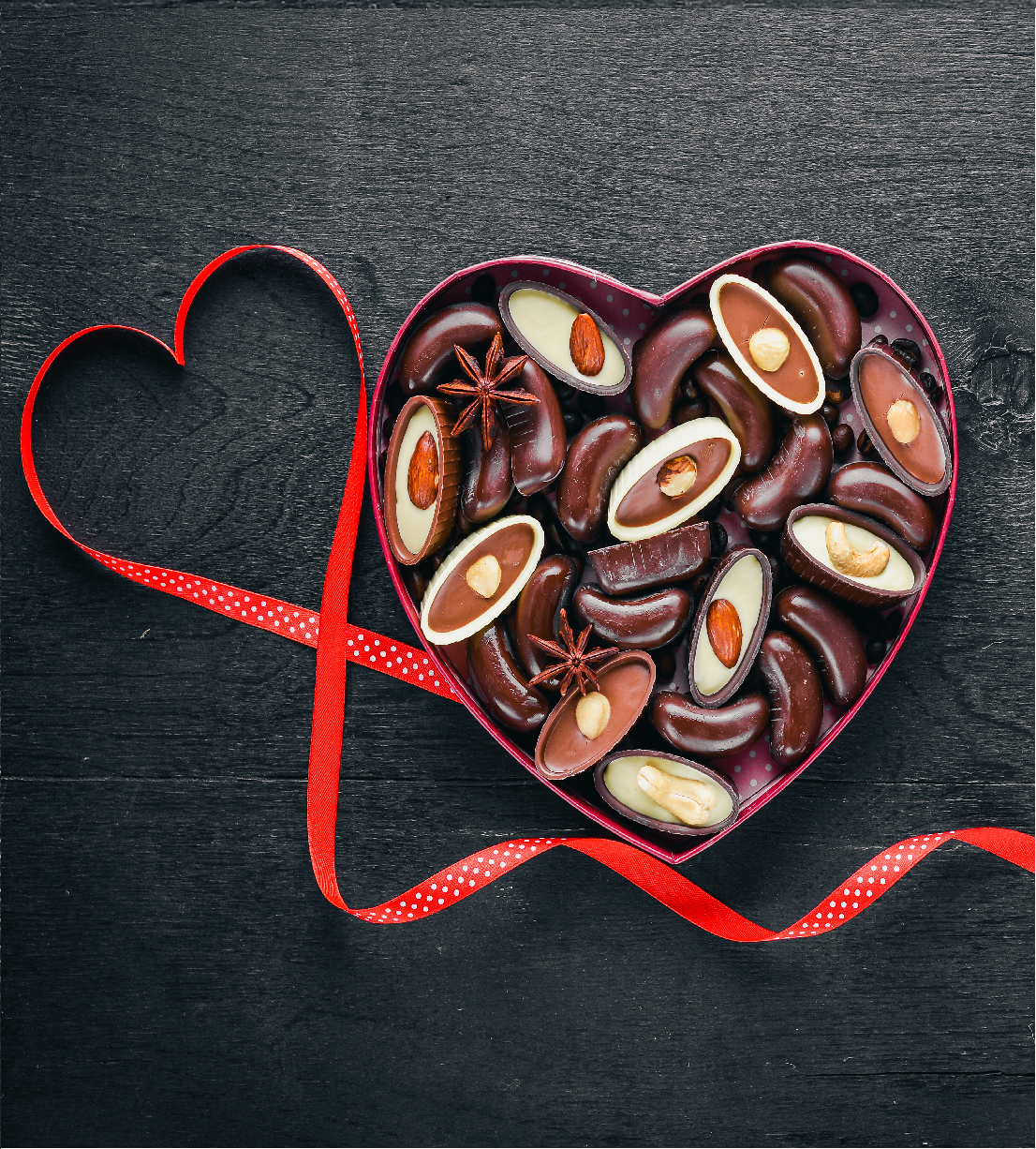 Spoil Your Loved Ones With Chocolate Delivery