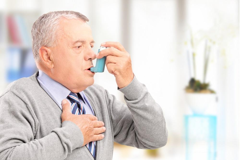 Overcoming Asthma