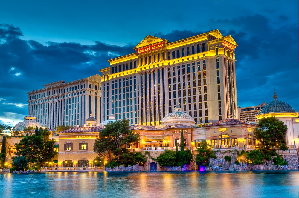 Live It Up On A Vacation To Remember In Vegas!