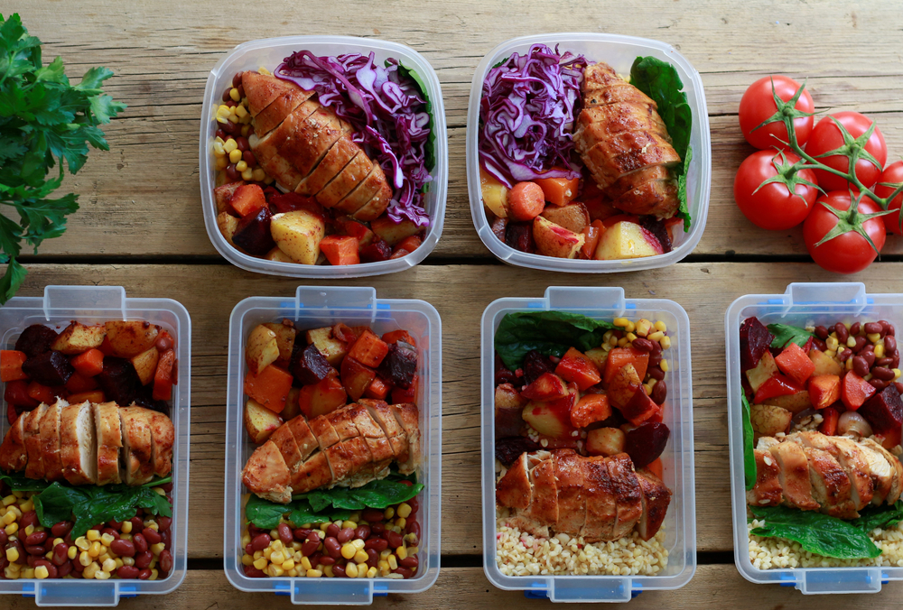 Best Weight Loss Meal Delivery Programs