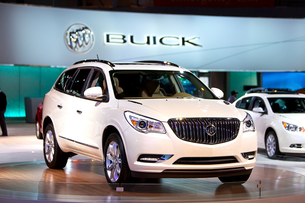 Introducing The Buick Lineup Of 2021