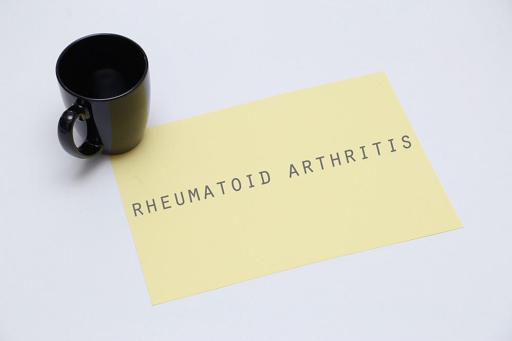 Overcoming Rheumatoid Arthritis Pain