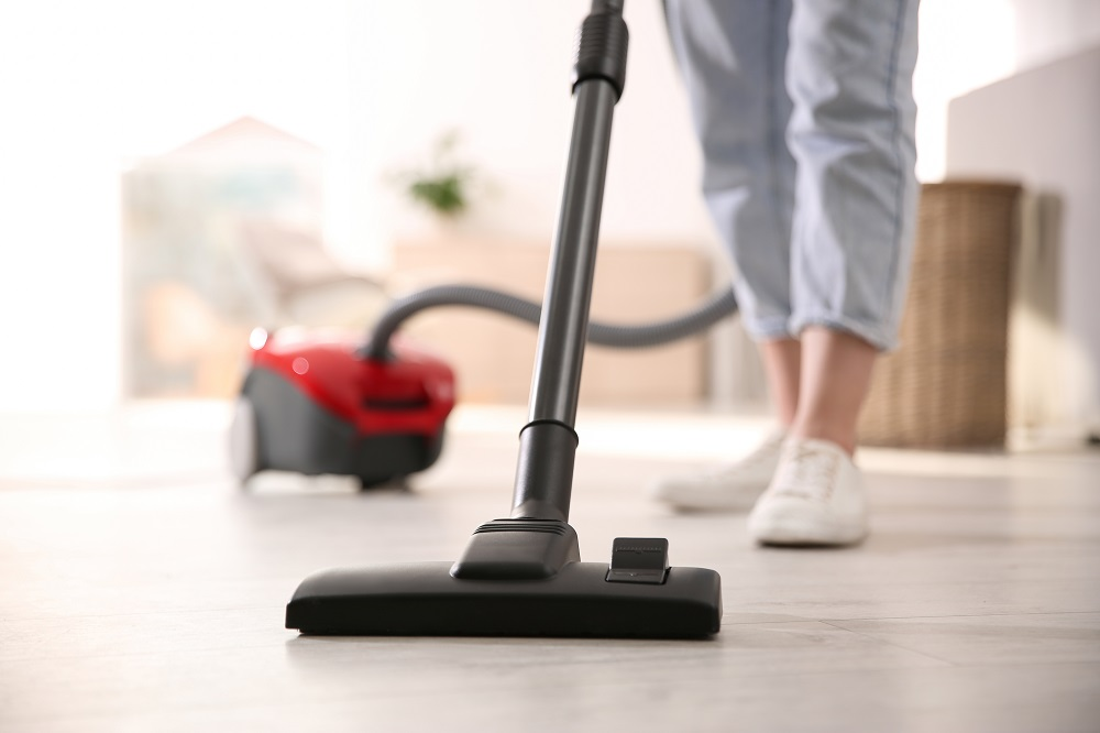 Check These Excellent Vacuum Cleaners