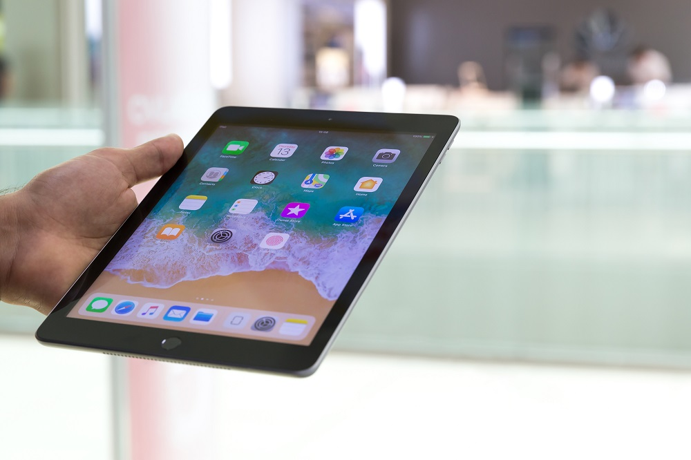 Your Guide To Picking The Right Tablet For You