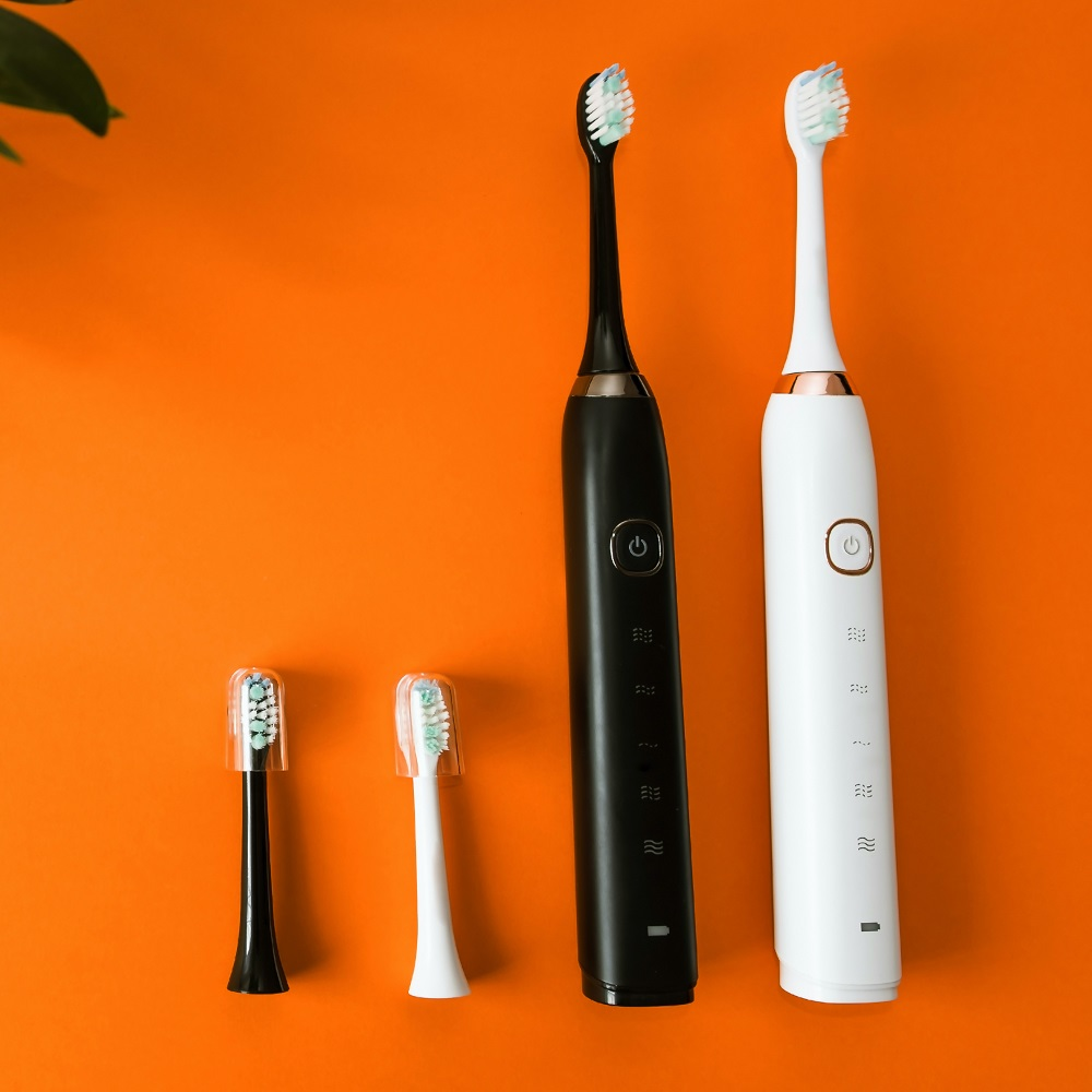 Choosing The Right Electric Toothbrush