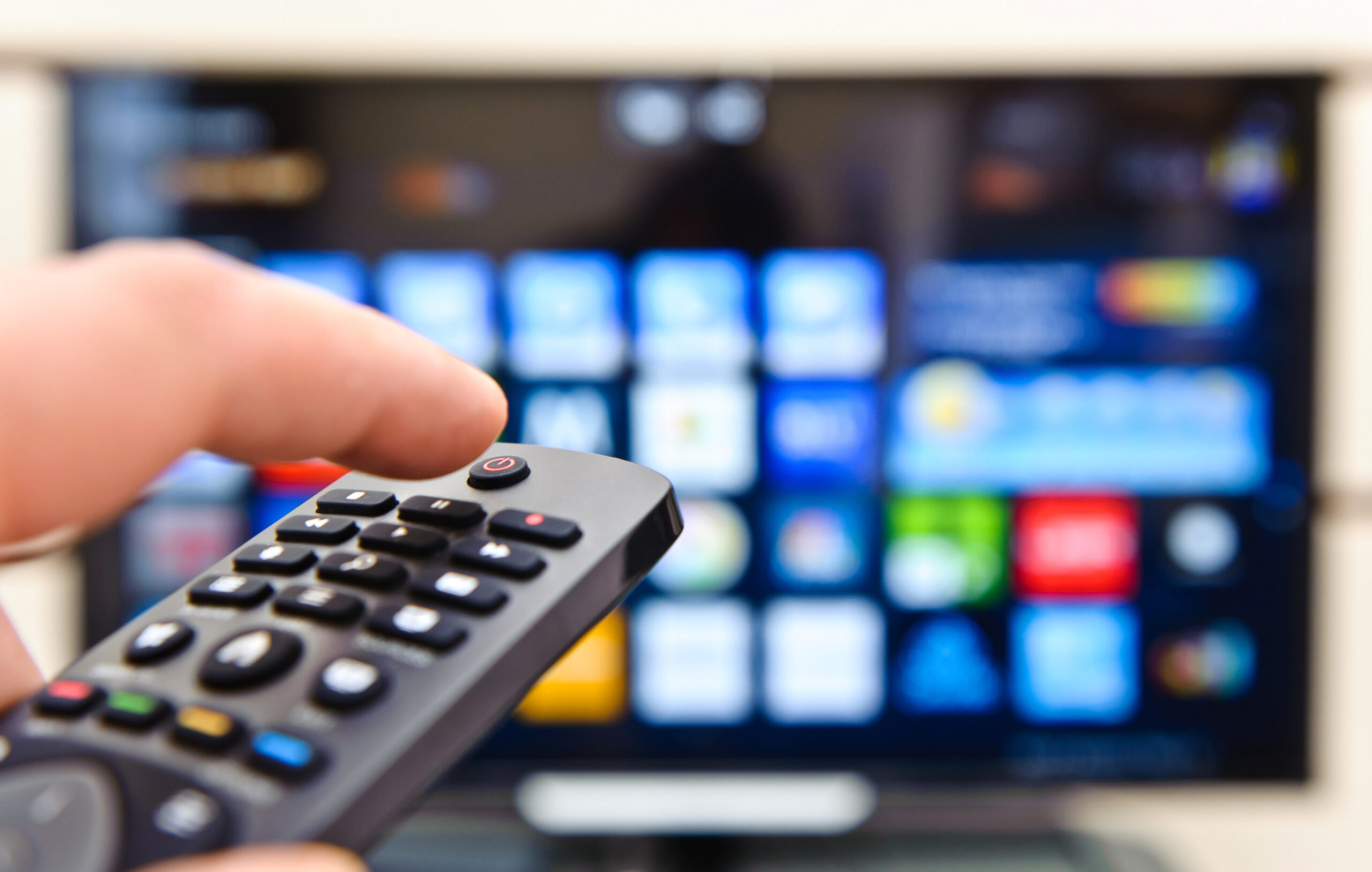 Choosing The Right Smart TV