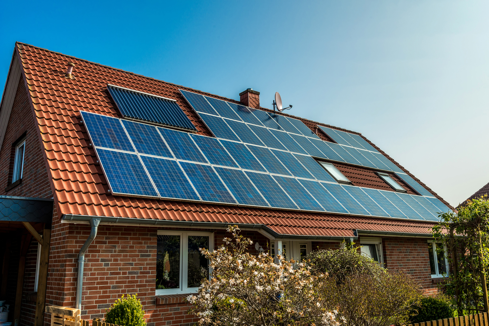 Enjoy The Latest In Clean Energy By Getting A Solar Panel For Your Home!