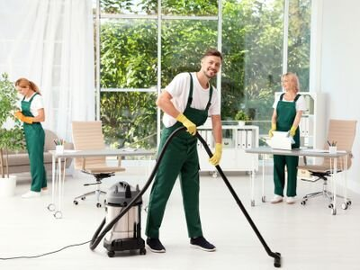 Enjoy A Spotless House By Hiring One Of These Home Cleaning Services!