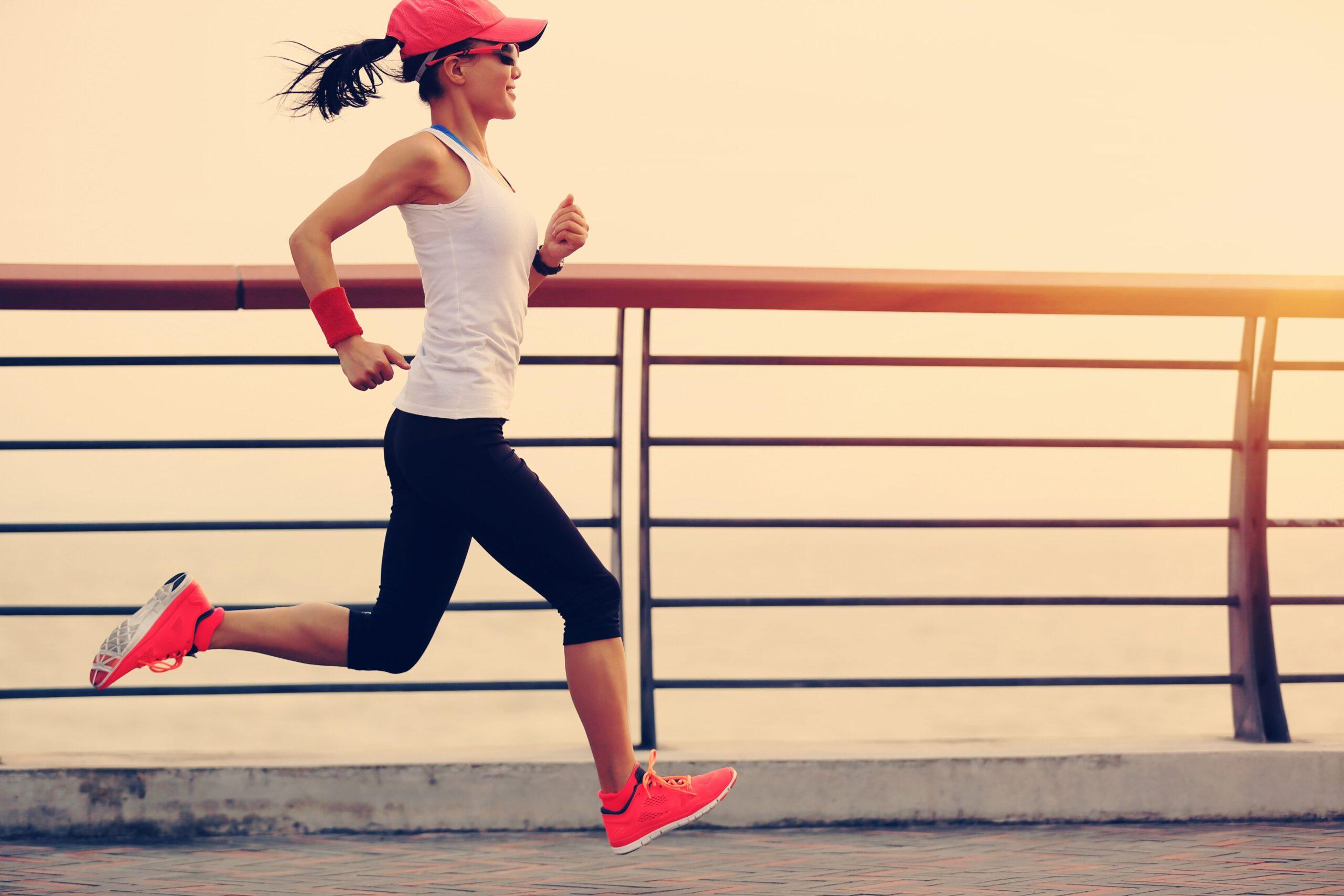 Top Women's Running Shoes